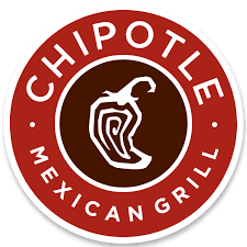 DECA Chipotle Grill Fundraiser 5:00-9:00 PM Tuesday, April 3, 2018