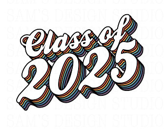 8th Grade Class of 2025 Registration - Begins Monday, March 29, 2021