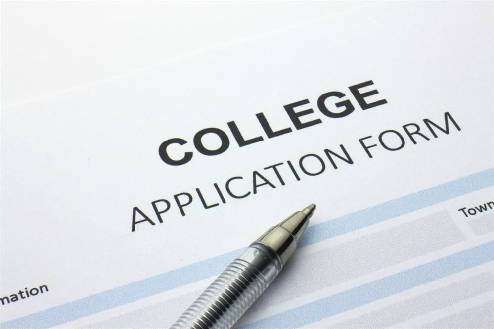 College Application Workshop Webinar - Monday, March 1, 2021