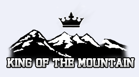 King of the Mountain Sign Up
