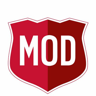 DECA MOD Pizza Fundraiser All Day Tuesday, March 27, 2018