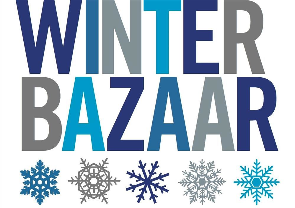 AMHS Booster Club ONLINE Winter Bazaar - November 26-December 12, 2020