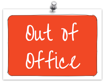 Registrar Out of Office
