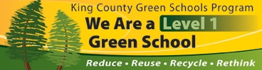 RMS is a Level One Green School