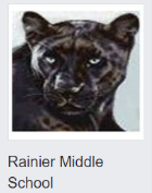 Rainier Middle School is now on Facebook