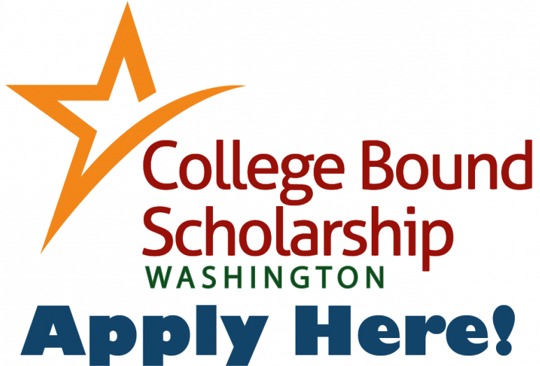 College Bound Scholarship Application