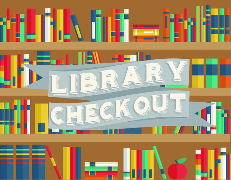 Want to check out a library book?! Click here!