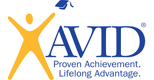 The AVID program is at Olympic Middle School - 2019-2020!