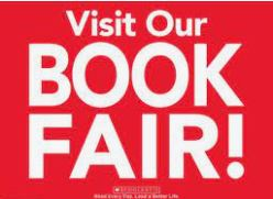 PTA Scholastic Book Fair!  Nov. 2-15