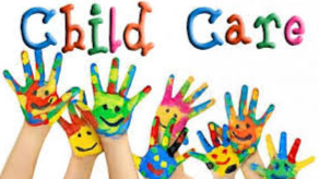 Distance Learning Child Care Information