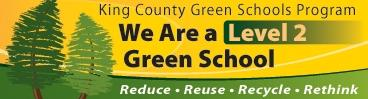 Lake View Achieves L2 Green School