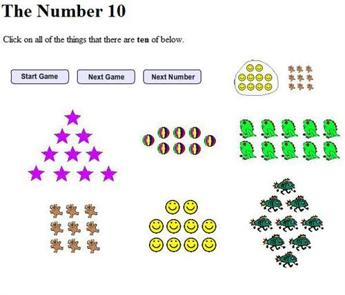 Finding groups to 10