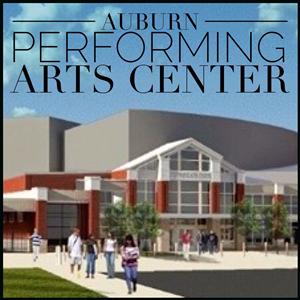Auburn Performing Arts Center