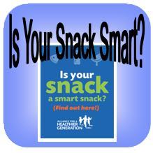 Smart Snack Calculator