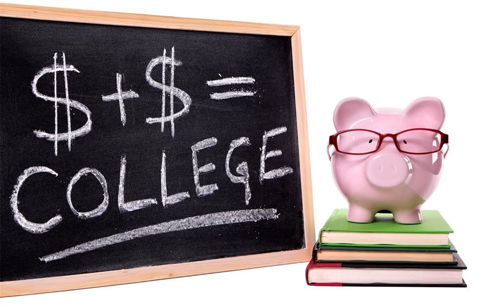 Paying for College Night is Wednesday, Nov 4 6:30-7:30PM