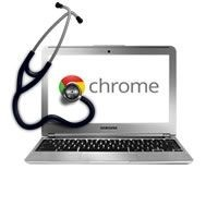 CHROMEBOOK REPAIR - Contact information
