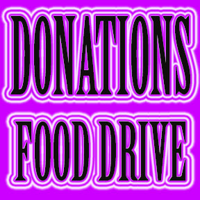 DONATIONS NEEDED - ARHS Food Drive