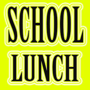 School Lunches - Change of Location for Pick-Up