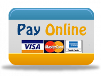 Online Payments -  All Fines must be paid in order to send an official transcript or to pick up your diploma