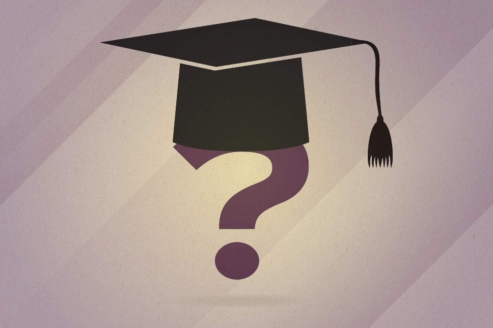 Do you need to know if you are on track to graduate?