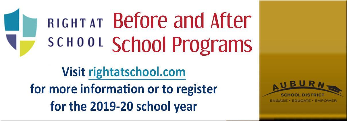 Auburn School District / Homepage