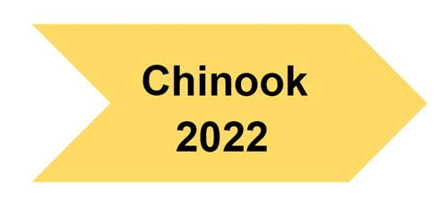 Chinook Timeline Date