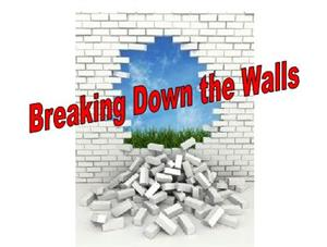 Breaking Down the Walls
